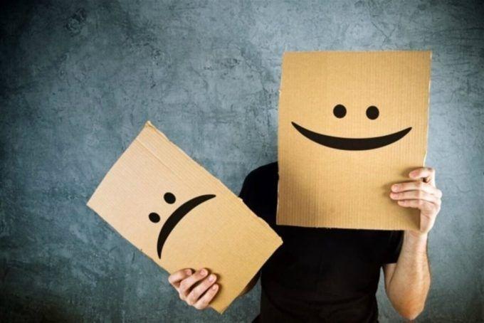 Que significa Bipolar