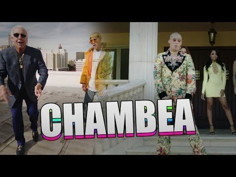 What does Chambea mean
