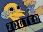 Que significa Zooted