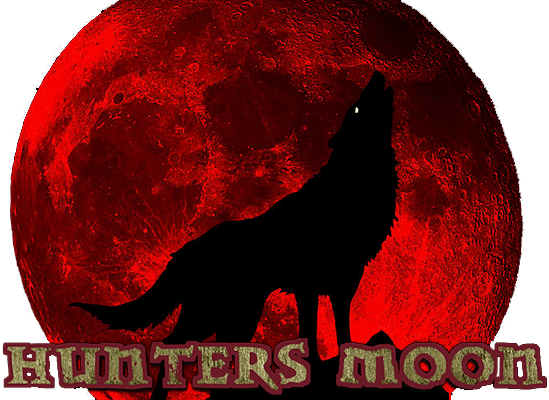 What does Hunters Moon mean?